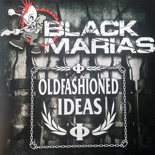 Split Black Marias/ Oldfashioned Ideas