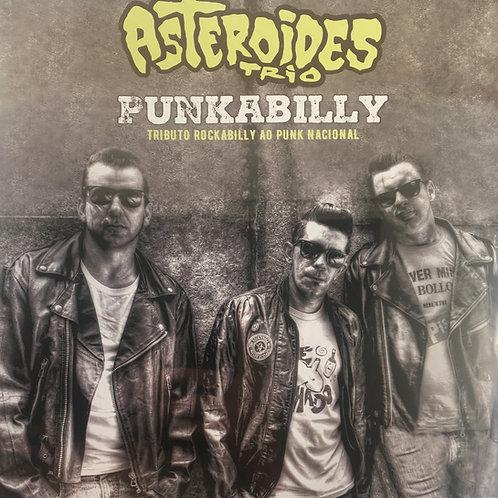 Asteroides Trio - Punkabilly