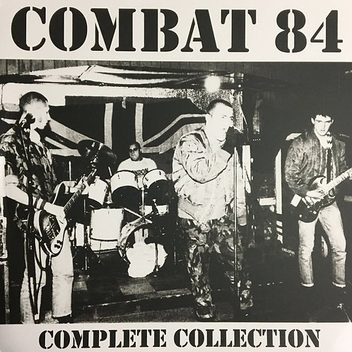 Combat 84 - Complete Colllection