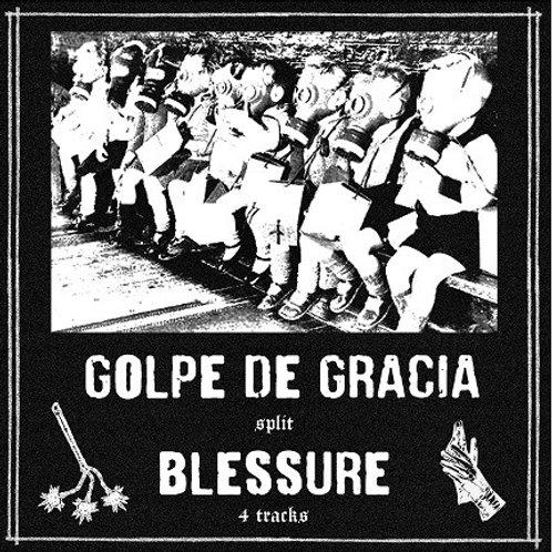 Golpe De Gracia/ Blessure - Golpe de Gracia/ Blessure