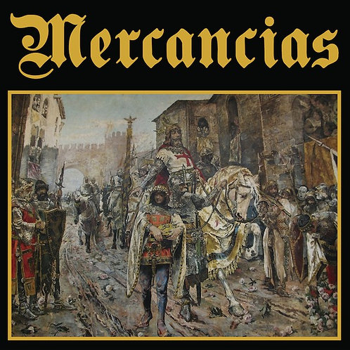 Mercancias - Mercancias