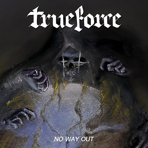 True Force - No Way Out