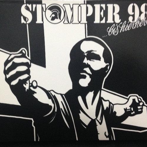 Stomper 98 - ... Bis Hierher!