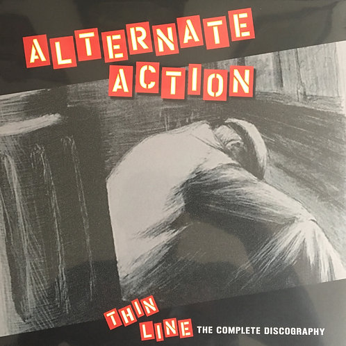 Alternative Action - Thin Line