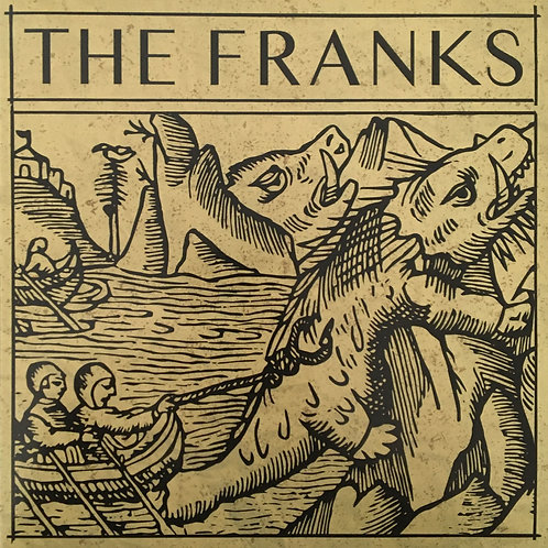 The Franks - Oslo Sessions