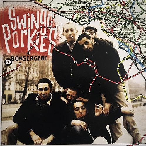 Swingo Porkies - Bonsergent