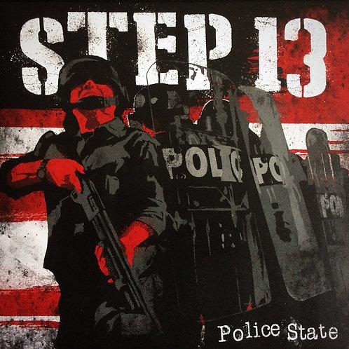 Step 13 - Police State