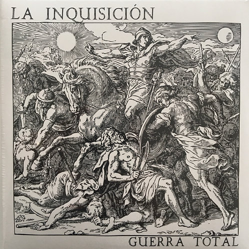 La Inquisición - Guerra Total
