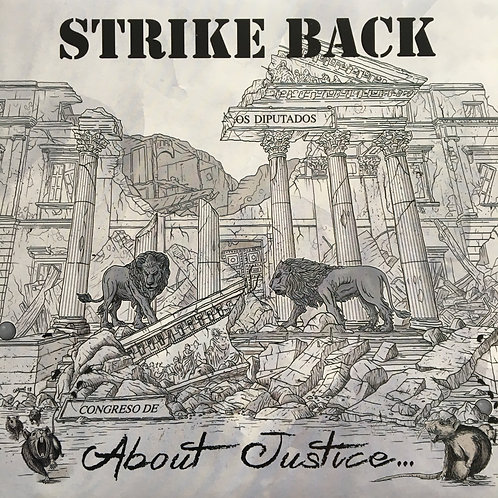 Strike Back - About Justice ...