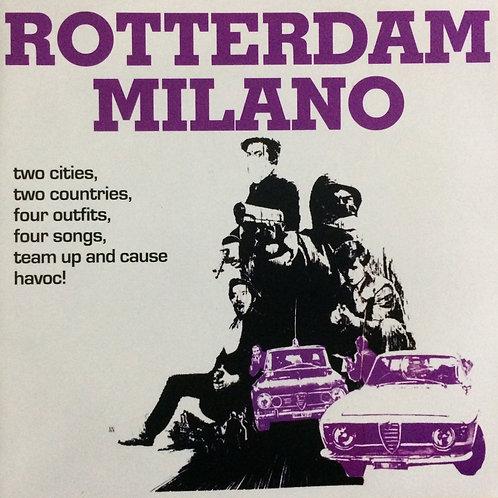 Rotterdam Milano EP