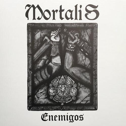 Mortalis - Enemigos