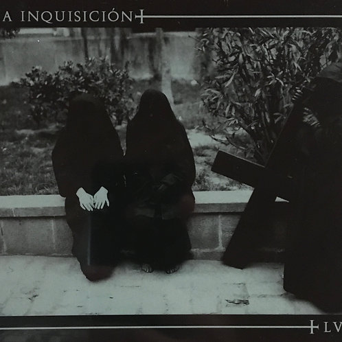 La Inquisición - LVX