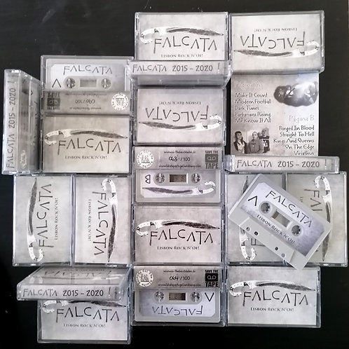 Falcata - 2015/ 2020