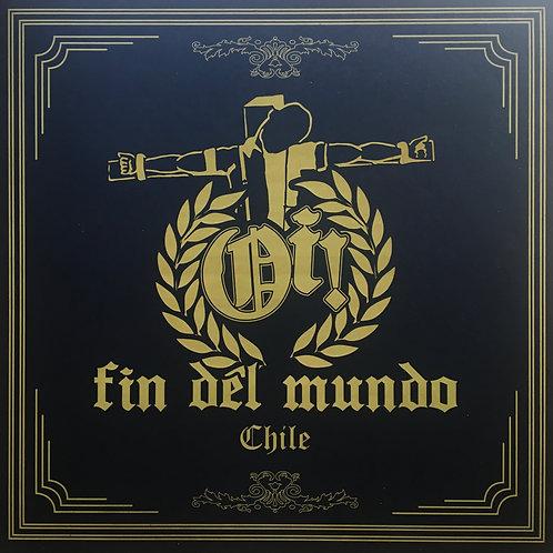 Oi! Fin del Mundo - Vol. 1