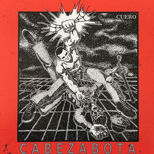 Cuero - Cabezabota
