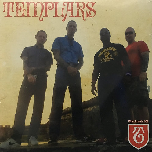 The Templars/ Odio Simple