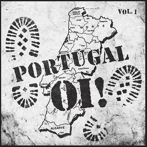 Portugal Oi! - Volume 1
