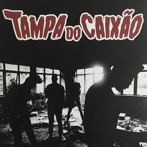 Tampa do Caixão - Tampa do Caixão