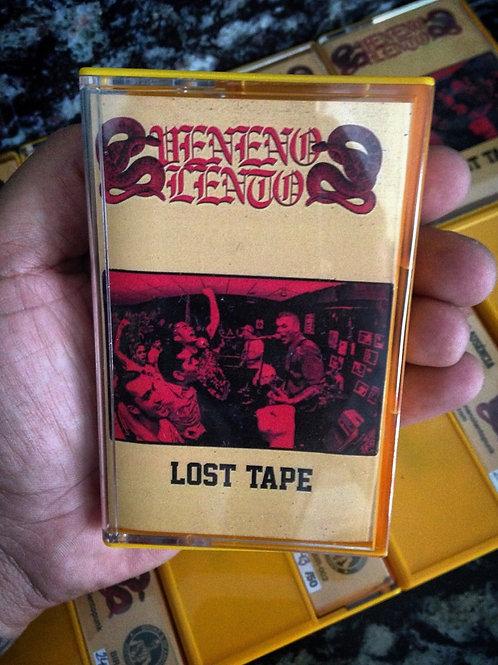 Veneno Lento - Lost Tape