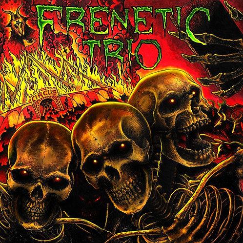 Frenetic Trio - Frenetic Trio