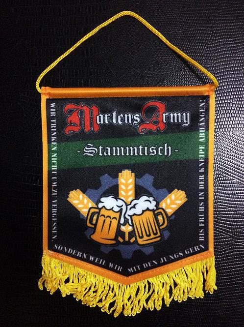 Flâmula Martens Army