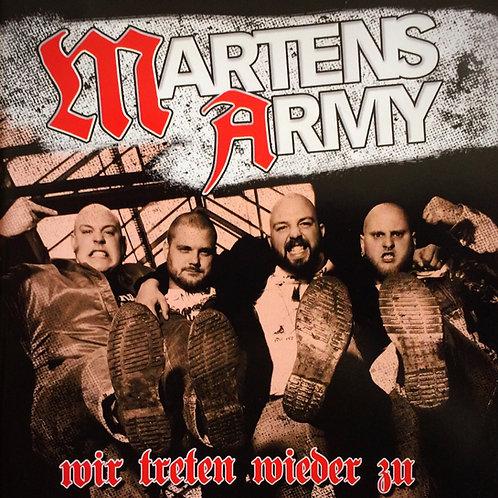 Martens Army – Wir Treten Wieder Zu