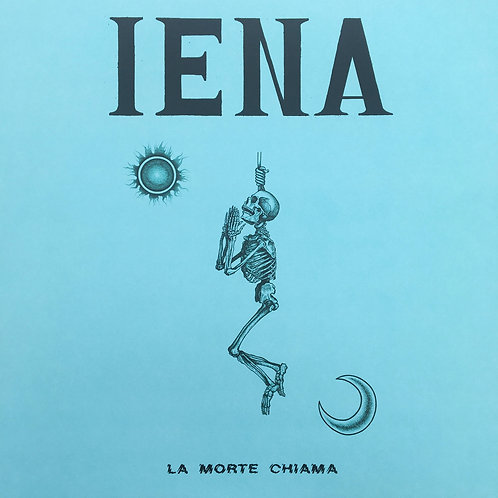 Iena - La Morte Chiama