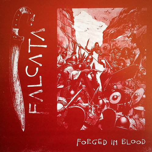 Falcata - Forged In Blood
