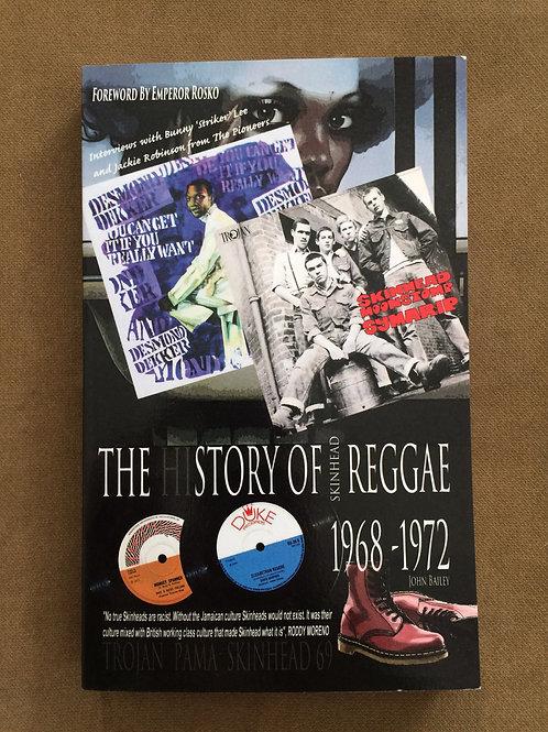 The Story Of Skinhead Reggae 1968-1972
