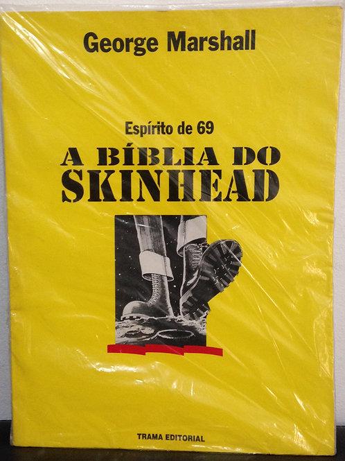 Espírito de 69- A Bíblia do Skinhead