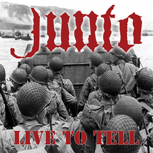 Junto - Live to Tell