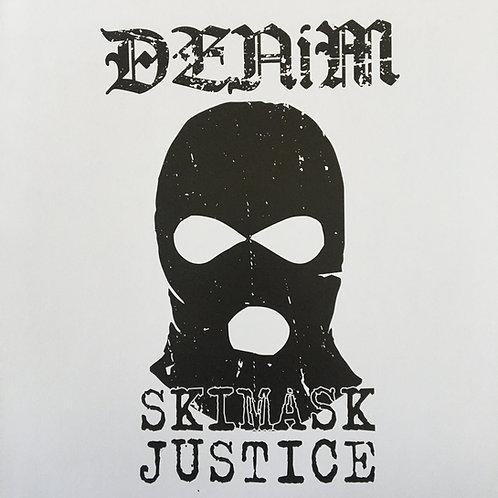Denim - Skimask Justice