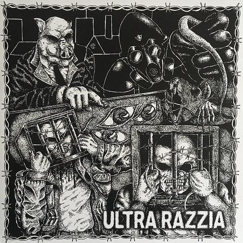 Ultra Razzia - Ultra Razzia