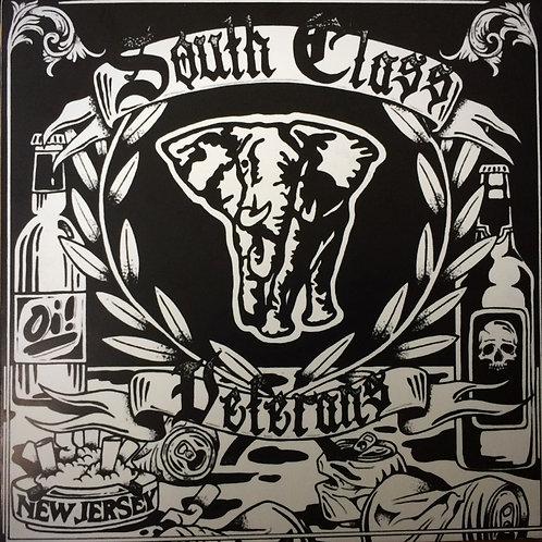 South Class Veterans - South Class Veterans