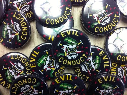 """Evil Conduct """"Bulldog"""""""