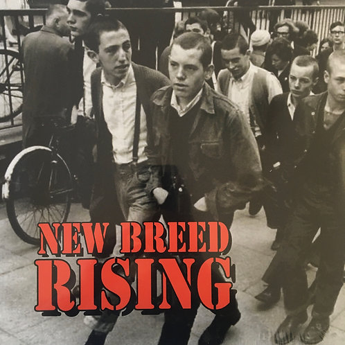 New Breed Rising