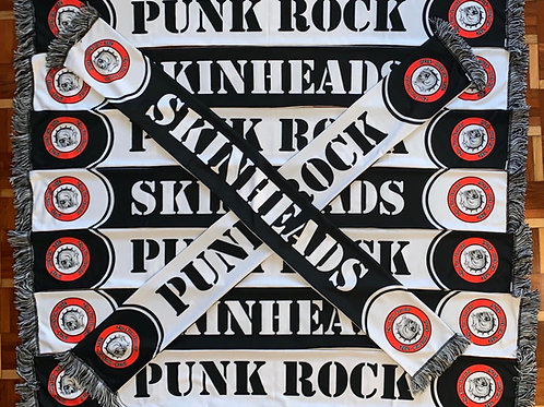 Punk Rock Skinheads