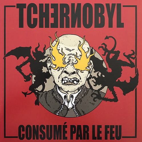 Tchernobyl - Consumé Par Le Feu