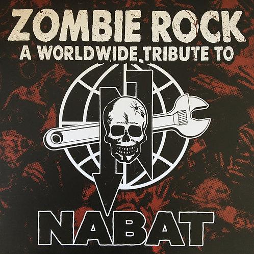 Zombie Rock - A Worldwide Tribute To Nabat