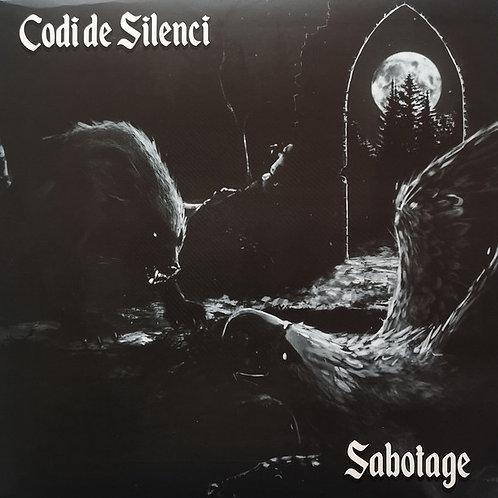 Codi de Silenci/ Sabotage