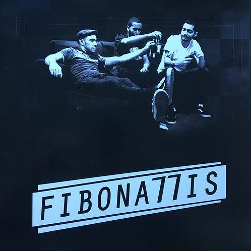 Fibonattis - Fibona77is