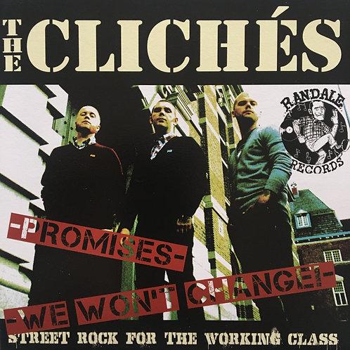 The Clichés/ The Templars