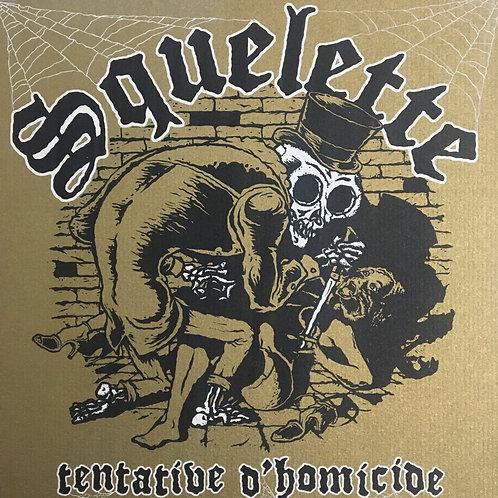 Squelette - Tentative D'Homicide