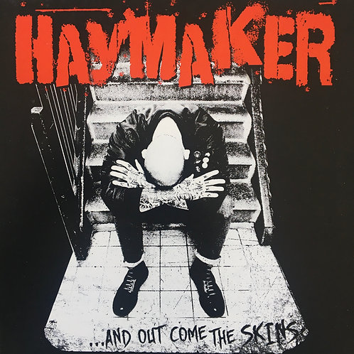 Haymaker/ Martens Army
