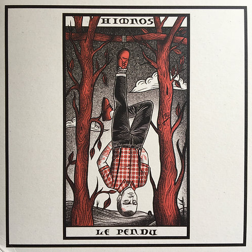 Himnos - Le Pendu