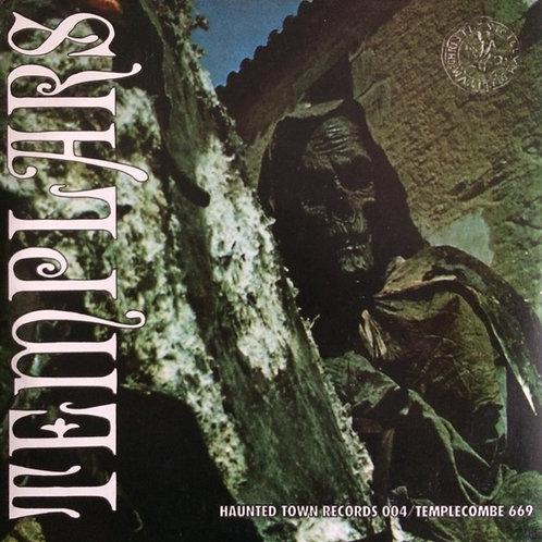 The Templars/ Wodnes Thegnas
