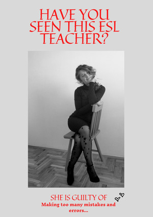 When a Teacher Makes Mistakes... 😳
