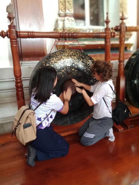 Ayutthaya School Trip