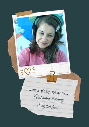 Let's play games...