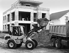 Bautechnik bei Wabner´s